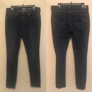Levi Strauss Signature Skinny Jeans Never Worn